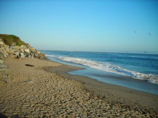 Santa Cruz house photo - 26th Ave--Beautiful beach--one of the best in Santa Cruz!!