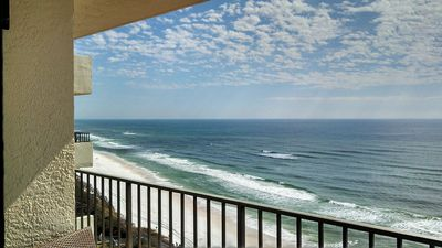 20% OFF WINTER & WINTER RATES!!! GULF FRONT CONDO!  MR. SANDMAN! SLEEPS 6