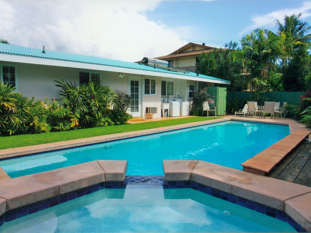 Maui dream by the sea 395 495 per night homeaway for Dream home rentals