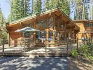 Donner Lake Cabin Rental Picture