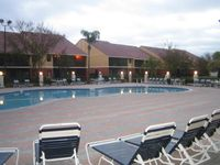 Vacation Villa in Kissimmee , Florida. 10 minutes drive away from Disney World