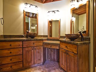 Deer Valley townhome photo - Remodeled Master Bath
