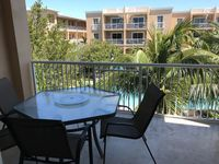 3 BR/3BA Resort View Condo: Key West Retreat At Marriott Beachside