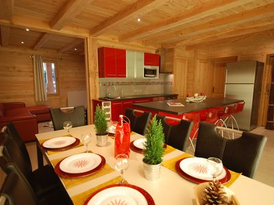 House, 100 square meters,  recommended by travellers !