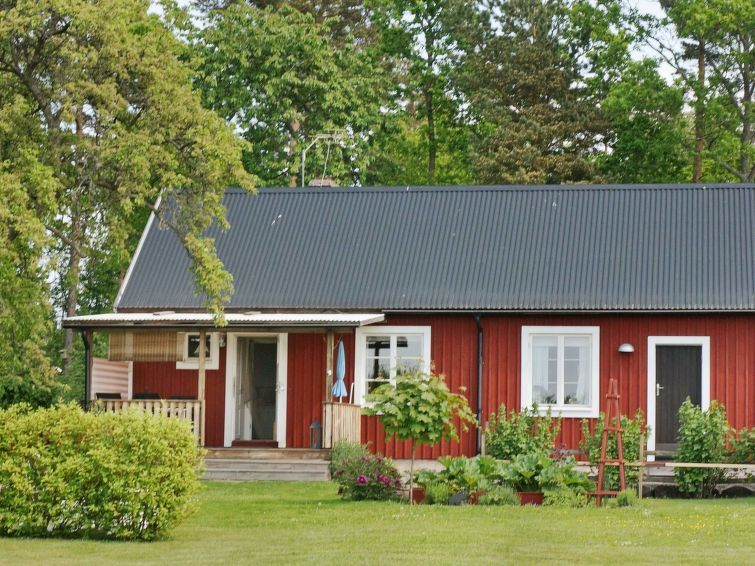 Vacation home Pataholm  in Ålem, Kalmar and Öland - 4 persons, 1 bedroom