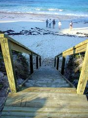 Great Guana Cay cottage photo - Beach Access