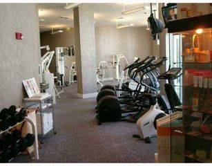 Sunny Isle condo photo - Fitness Center & Spa