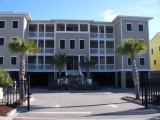Isle of Palms condo photo - Welcome To Newest 3 Bedroom Luxury Condo
