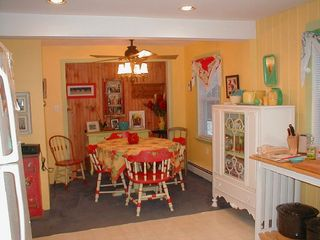Dining Area - Old Orchard Beach house vacation rental photo