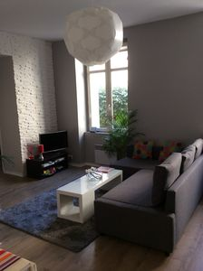 2 bedrooms 2 bathrooms in the center of Biarritz - 400m from the beach