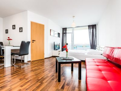 Holiday apartment 250149