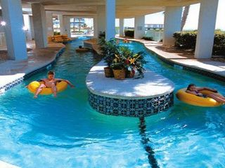 Sea Watch condo photo - Lazy River