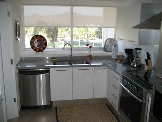 Ixtapa condo photo - Fully equipped kitchen