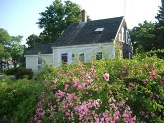 Captain Kelley House-Old Cape Cod Charm - Air Cond bedrooms