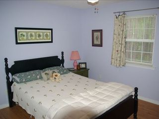 Dauphin Island house photo - Bedroom #3
