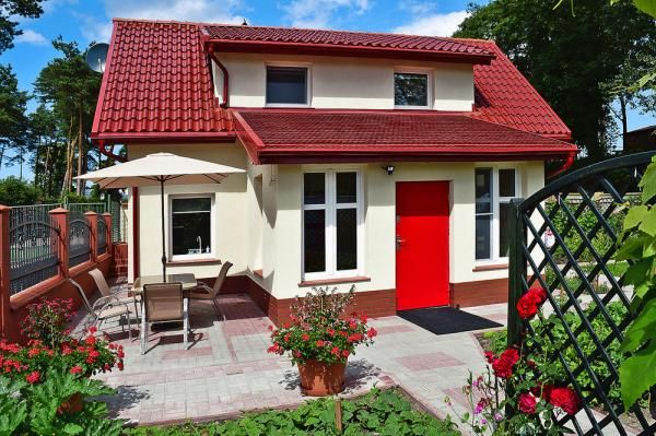 holiday home, Swibno  in Danziger Bucht - 5 persons, 1 bedroom