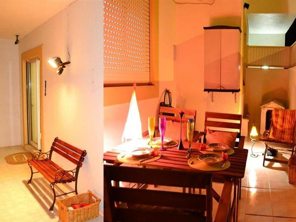 House, 45 square meters