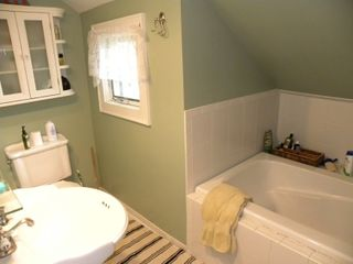 Bridgehampton cottage photo - Bathroom