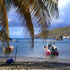 Les Saintes apartment rental