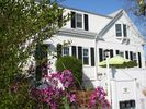 Front House and Private Patio - Provincetown condo vacation rental photo