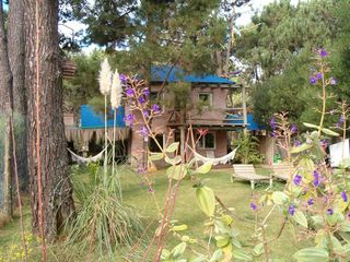 Punta del Este house photo - The Garden