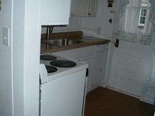 Otherside of kitchen - Wellfleet cottage vacation rental photo