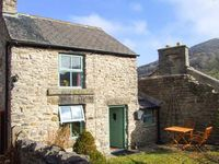 SUNNY BANK VIEW, character holiday cottage in Bradwell, Ref 28689