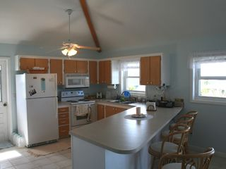 Great Guana Cay cottage photo - Kitchen