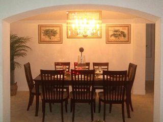 Formosa Gardens house photo - Dining Room