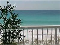 Fabulous Gulf Front View: Great for Families!