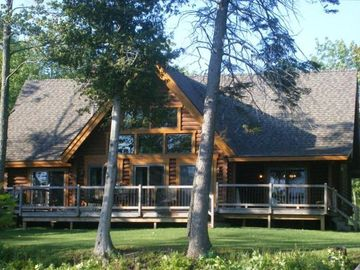 St Ignace cottage rental