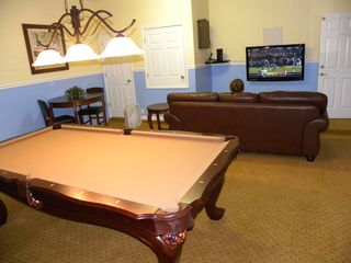 Bellavida Resort house photo - Billards room, 50 Inch HD Plasma TV and XBox 360