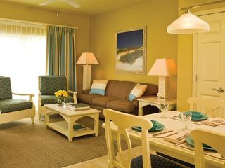 Broadway Plantation condo photo - Living Room and Dining Area at the Sheraton Broadway Plantation