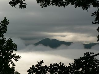 Hiawassee chalet photo - Don't forget your camera - Spectacular Views!