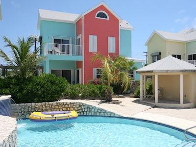 Welcome to Cayman Calypso Villa!