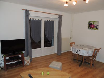 F3 Furnished balcony with commanding views over the park. Near ALSTOM