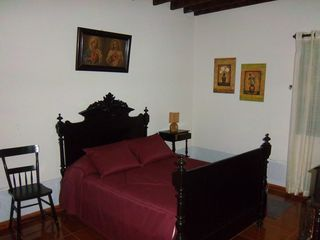 Sao Miguel Island chateau / country house photo - 2 bed room in Chateau country house