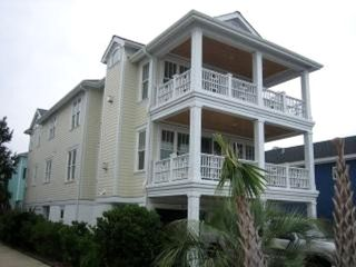 Wrightsville Beach condo photo - Exterior of home