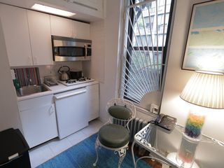 Upper East Side apartment photo
