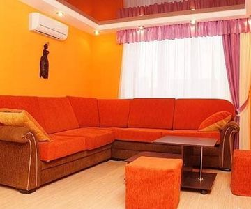 2 Room VIP Apartment in The Ethnic Style
