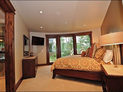 Snowmass Village house rental - 6th Bedroom