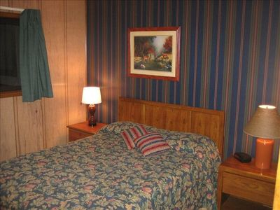 Snowshoe Mountain condo rental - Bedrooms