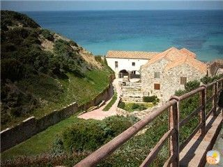 Portoscuso cottage rental - Location
