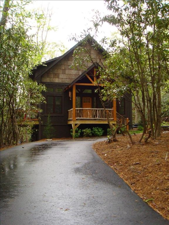 Luxury And Mountain Ambiance At The Chocolate Vrbo