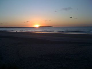 Old Orchard Beach apartment photo - wake to see the sunrise! Stunning!!!