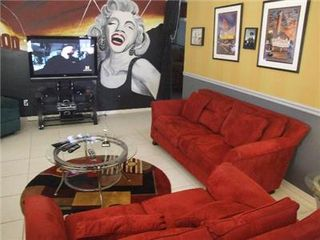 Indian Ridge Oaks house photo - Cinema Room!!!
