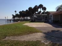 Riverfront Pool Home close to KSC and East Coast Beaches