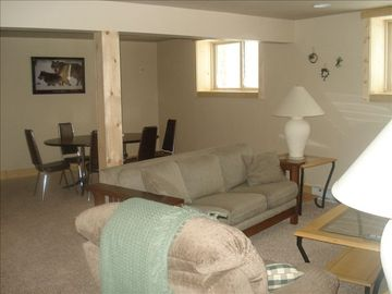 Breckenridge HOUSE Rental Picture