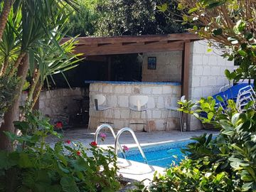 Vacation home sirocco  in Polis, Akamas Peninsula - 6 persons, 3 bedrooms