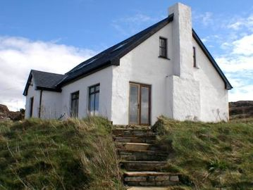 County Donegal cottage rental - House